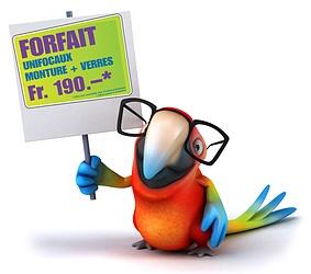 28a7ceef0011f2 Offres lunettes de vue - Pascal Optique - Sierre